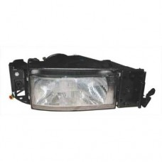 IVECO EuroCargo (1997-2006) Headlight Unit (Plastic Bumper only)