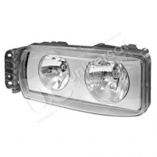 IVECO EuroCargo Tector, Stralis, EuroStar Headlight/Headlamp