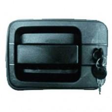 IVECO EuroCargo Tector (06-09) Door Handle & Lock Set - O/S